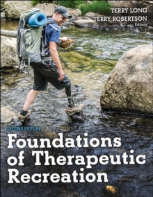 Foundations of Therapeutic Recreation, Paperback / softback Book