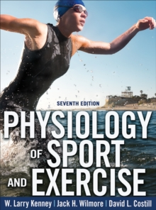 Physiology of Sport and Exercise 7th Edition With Web Study Guide, Mixed media product Book