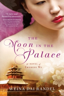 The Moon in the Palace, Paperback Book