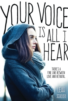 Your Voice is All I Hear, Paperback / softback Book