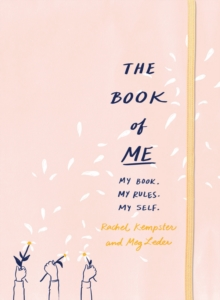 The Book of Me, Paperback / softback Book