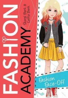 Fashion Face-Off, Paperback Book