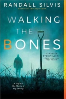 Walking the Bones, Paperback / softback Book