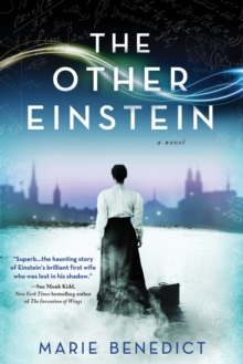 Other Einstein, Paperback Book