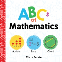 ABCs of Mathematics, Board book Book