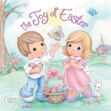 The Joy of Easter, Hardback Book