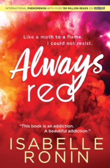 Always Red, Paperback Book