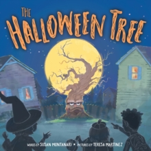 Halloween Tree, Hardback Book