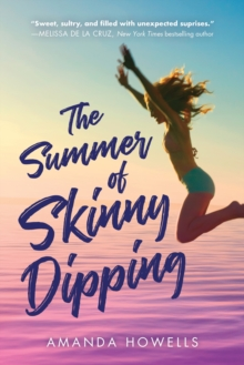 The Summer of Skinny Dipping, Paperback / softback Book