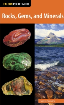 Rocks, Gems, and Minerals, Paperback / softback Book