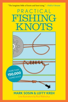 Practical Fishing Knots, Paperback / softback Book