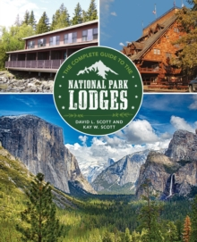 Complete Guide to the National Park Lodges, Paperback / softback Book