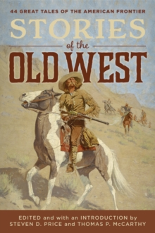 Stories of the Old West, Hardback Book