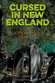 Cursed in New England : More Stories of Damned Yankees, Paperback / softback Book