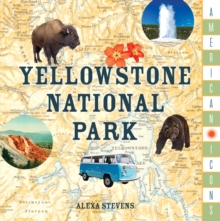 American Icons: Yellowstone National Park, Hardback Book