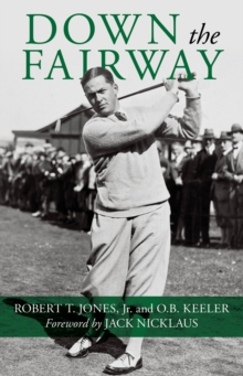 Down the Fairway, Paperback / softback Book
