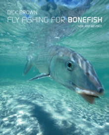 Fly Fishing for Bonefish, Paperback / softback Book