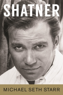 Shatner, EPUB eBook