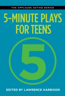 5-Minute Plays for Teens, Paperback / softback Book