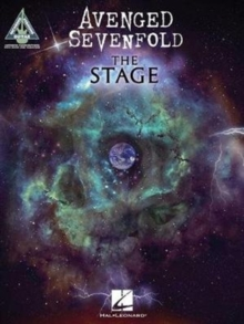 The Stage, Paperback / softback Book
