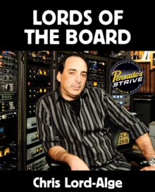 Lords of the Board, Paperback Book