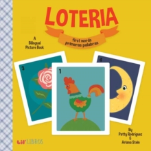 Loteria: First Words/ Primeras Palabras, Board book Book