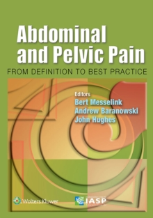 Abdominal and Pelvic Pain : From Definition to Best Practice, Paperback / softback Book