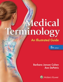 Medical Terminology : An Illustrated Guide, Paperback / softback Book