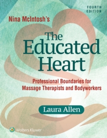 Nina McIntosh's The Educated Heart, Paperback / softback Book
