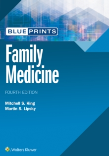 Blueprints Family Medicine, Paperback / softback Book