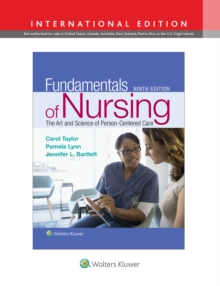 Fundamentals of Nursing 9e (Int Ed) CB, Hardback Book