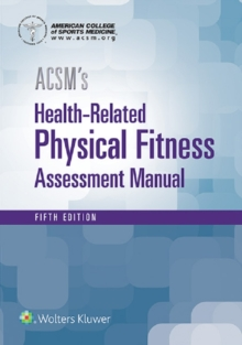 ACSM's Health-Related Physical Fitness Assessment, EPUB eBook