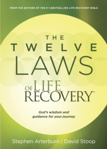 The Twelve Laws of Life Recovery, Paperback Book