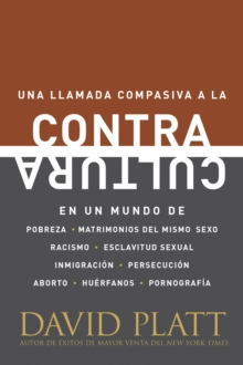 Contracultura, Paperback Book