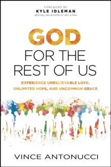 God for the Rest of Us, Paperback Book
