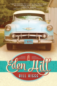 Eden Hill, Paperback Book