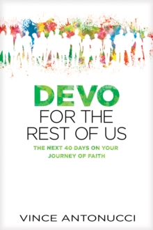 Devo for the Rest of Us, Paperback Book