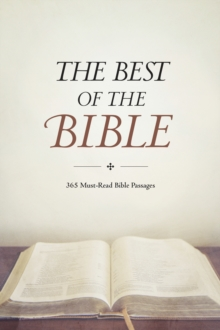 The Best of the Bible, Paperback Book