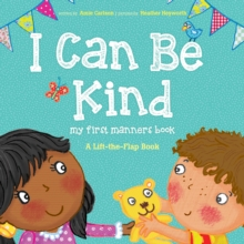 I Can Be Kind, Paperback Book