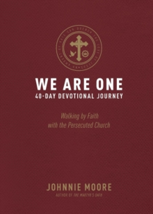 We Are One, Hardback Book