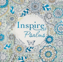 Inspire: Psalms (Softcover), Paperback Book