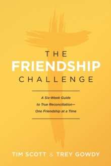 The Friendship Challenge, Paperback Book