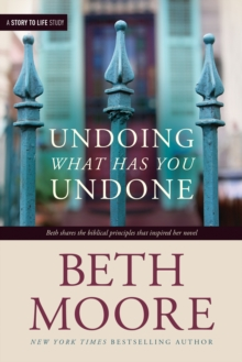 Undoing What Has You Undone, Paperback Book
