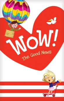 Wow! The Good News Tract 20-pack, Pamphlet Book