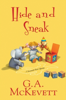 Hide and Sneak, Hardback Book