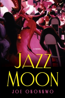 Jazz Moon, Paperback Book