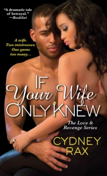 If Your Wife Only Knew, Paperback / softback Book