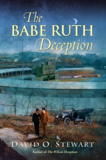 The Babe Ruth Deception, Hardback Book