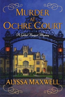 Murder at Ochre Court, Paperback / softback Book