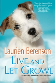 Live and Let Growl, Hardback Book